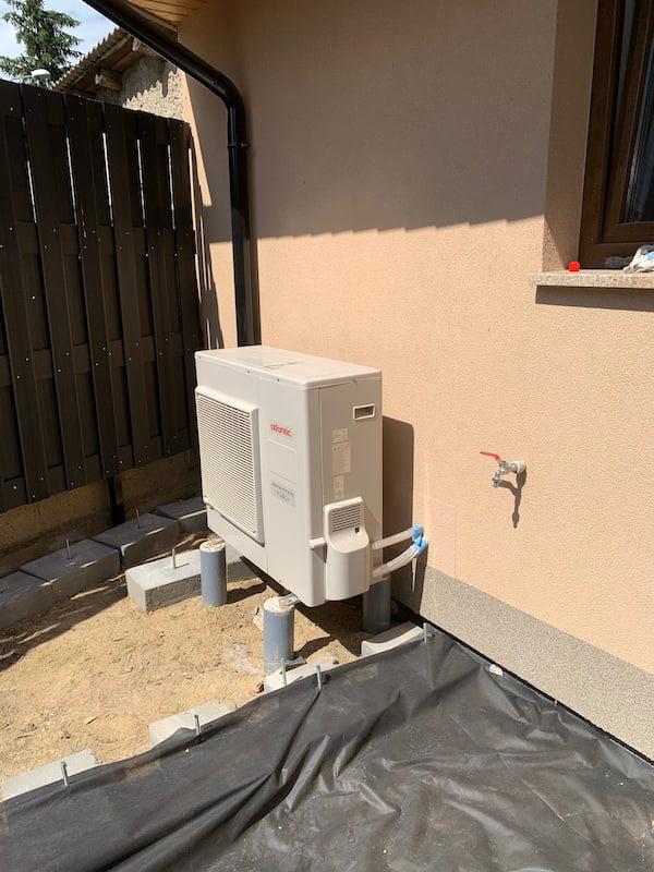 Pompa ciepła oraz Fotowoltaika